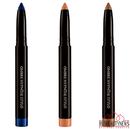 Lancome French Paradise Summer 2015 Collection shadow