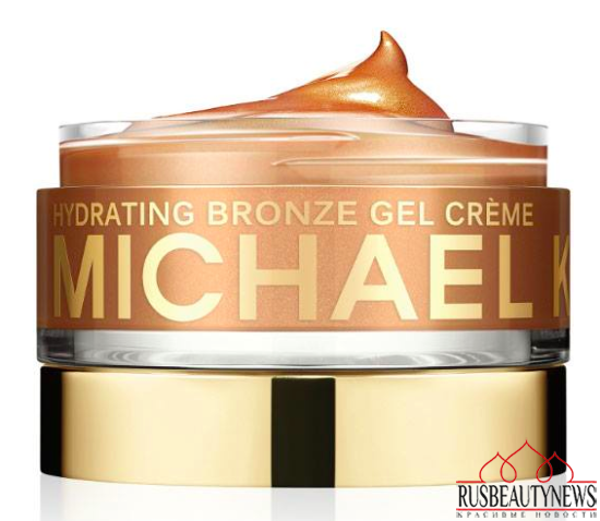 Michael Kors Into The Glow Summer 2015 Collection bronzer1