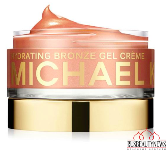 Michael Kors Into The Glow Summer 2015 Collection bronzer2