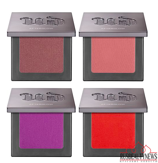 Urban Decay Summer 2015 Makeup Collection blush3
