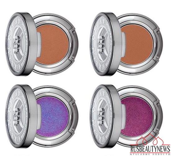 Urban Decay Summer 2015 Makeup Collection eye1