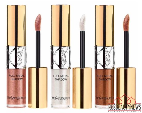 YSL Summer 2015 Pop Water Makeup Collection eyeshadow1