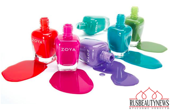 Zoya Island Fun look2