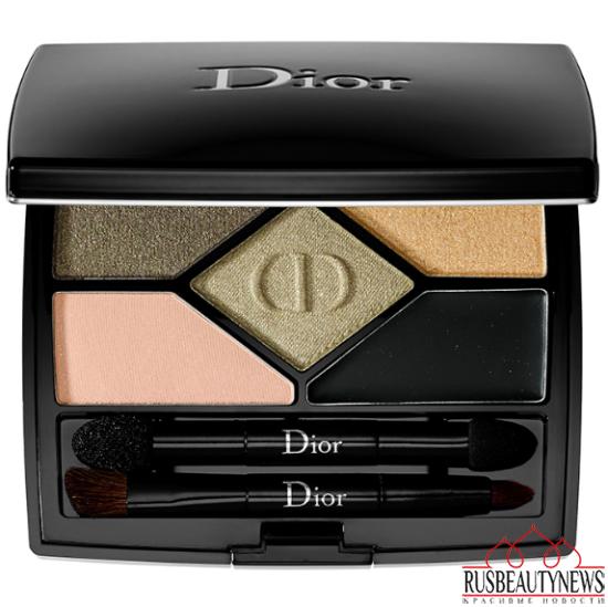 Dior Designer 5-Colour Palettes 2