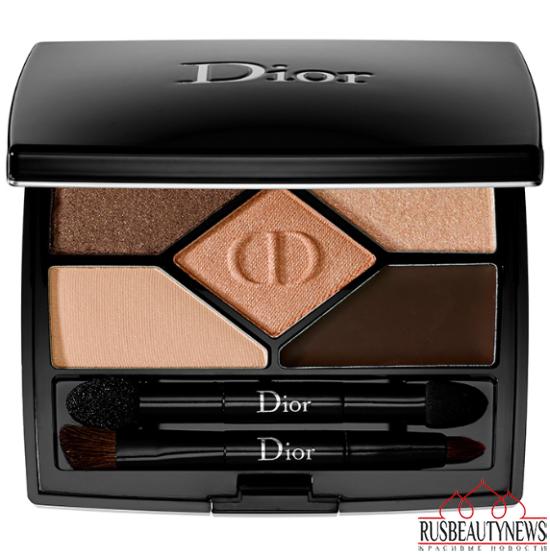 Dior Designer 5-Colour Palettes 4