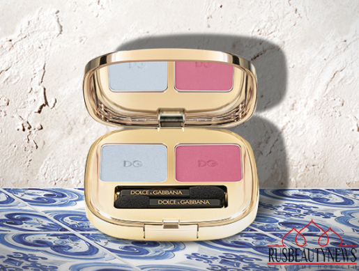 Dolce & Gabbana Summer Shine 2015 Collection eye 2