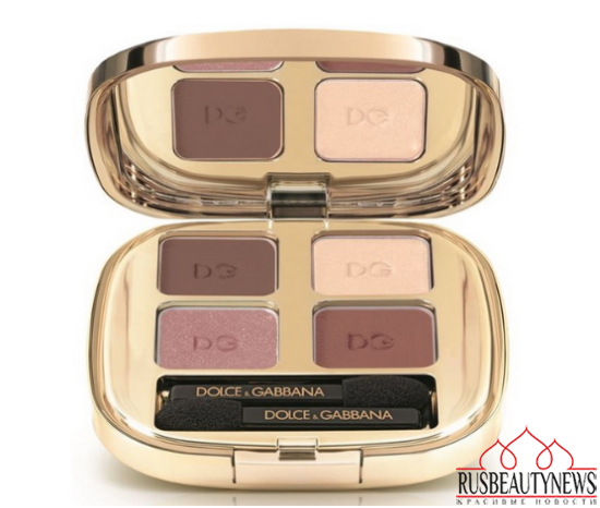 Dolce & Gabbana Summer Shine 2015 Collection eye4