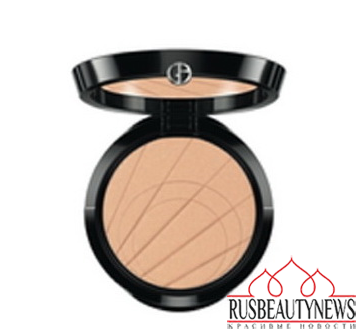 Giorgio Armani Eclipse Collection for Summer 2015 plette