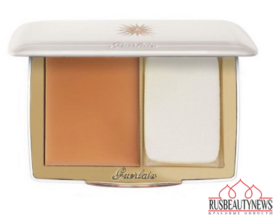 Guerlain Terracotta Summer 2015 Collection bronzer