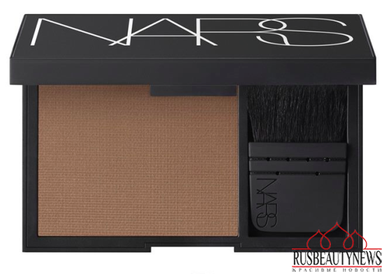 NARS Last Resort 2015 Summer Collection bronzer