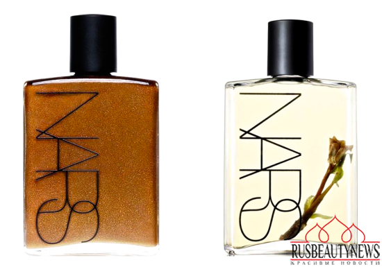 NARS Last Resort 2015 Summer Collection oil