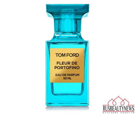 Tom Ford Fleur De Portofino look2