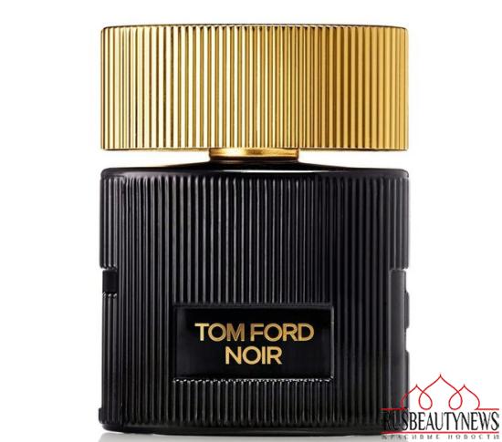 Tom Ford Noir Pour Femme look3