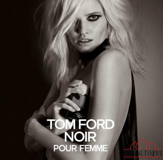 Tom Ford Noir Pour Femme look4