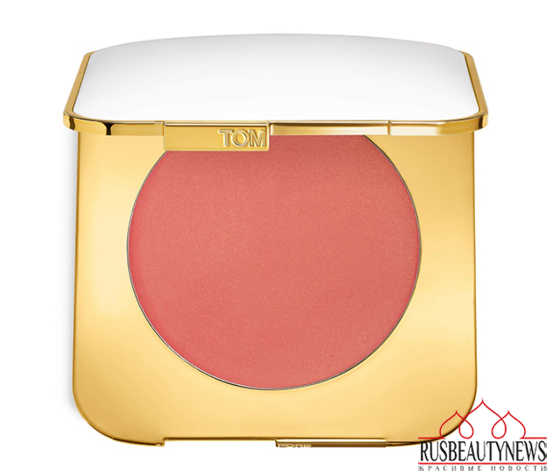Tom Ford Soleil Makeup Collection for Summer 2015 blush