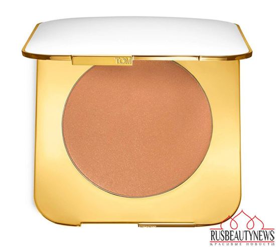 Tom Ford Soleil Makeup Collection for Summer 2015 bronz1