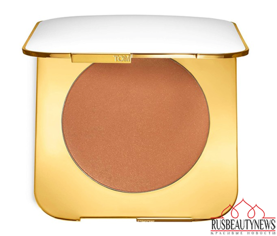 Tom Ford Soleil Makeup Collection for Summer 2015 bronz2