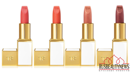 Tom Ford Soleil Makeup Collection for Summer 2015 lipp