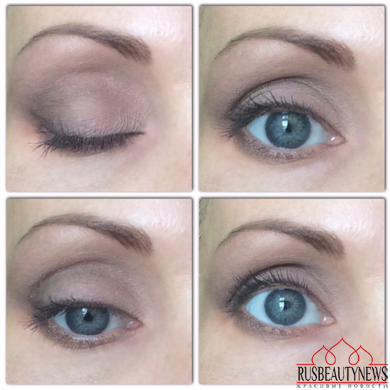 By Terry Eye Designer Palette 1 Smoky Nude sw4