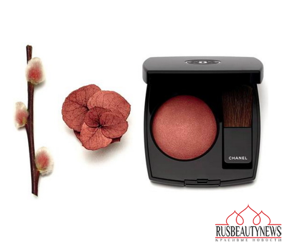 Chanel Les Automnales Fall 2015 Collection   blush