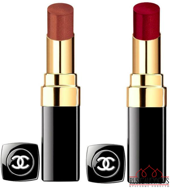 Chanel Les Automnales Fall 2015 Collection  lipp