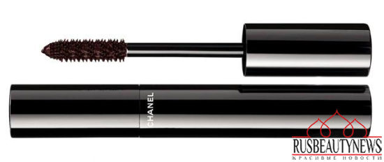 Chanel Les Automnales Fall 2015 Collection  mascara
