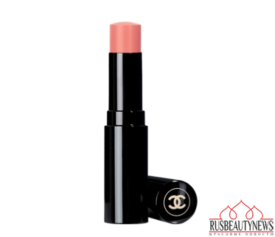 Chanel Les Beiges Summer 2015 Collection lippbalm