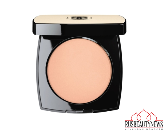 Chanel Les Beiges Summer 2015 Collection powder3