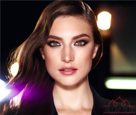 Clarins Fall 2015 Pretty Day & Night Collection