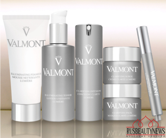 Valmont  Expert of Light look2