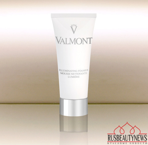 Valmont  Expert of Light mousse