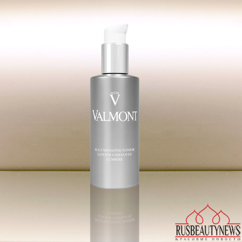 Valmont  Expert of Light toner