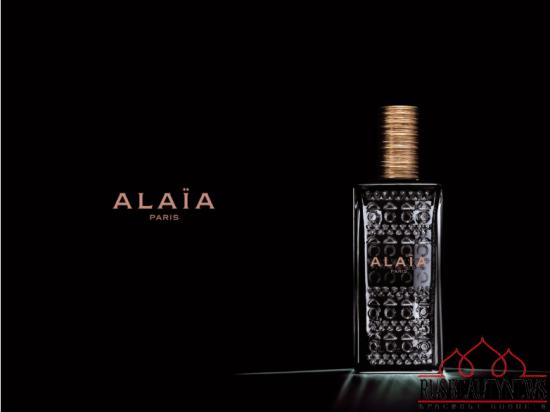 Azzedine Alaïa Alaïa parfum