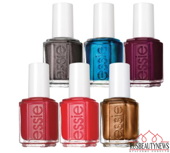 Essie Leggy Legend Fall 2015 Collection look1