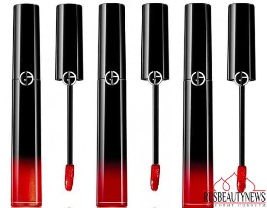 Giorgio Armani Ecstasy Lacquer color4