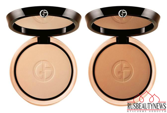 Giorgio Armani Luminous Silk Compact color1