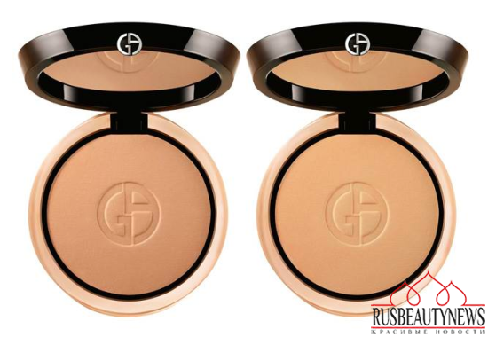 Giorgio Armani Luminous Silk Compact color2