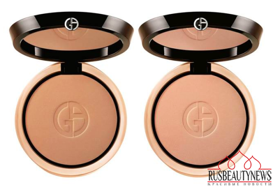 Giorgio Armani Luminous Silk Compact color3