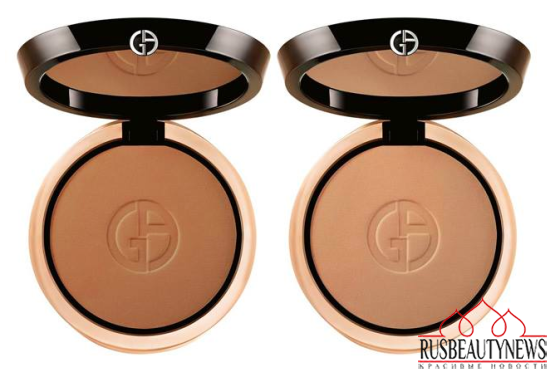 Giorgio Armani Luminous Silk Compact color4