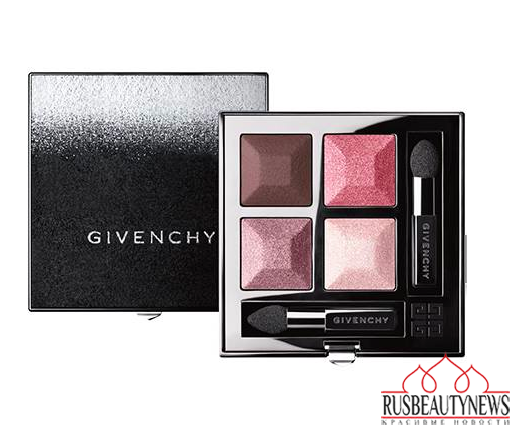 Givenchy Vinyl Collection Autumn Winter 2015 eyepalette