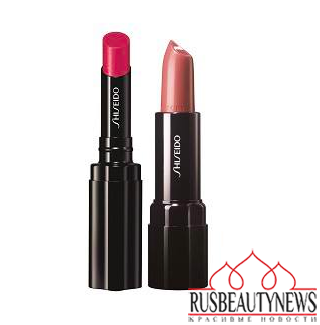 Shiseido Fall 2015 Collection lipp