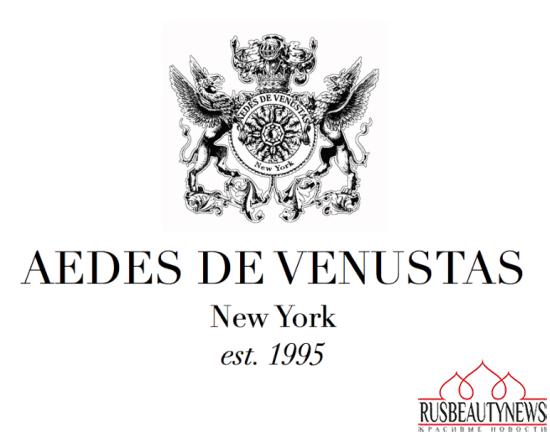 Aedes de Venustas logo