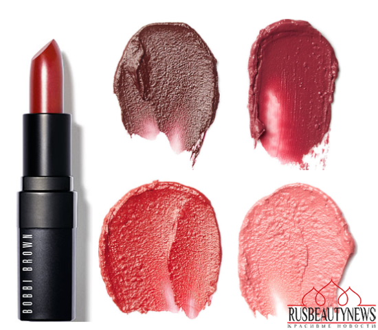 Bobbi Brown Greige Fall 2015 Collection lipp