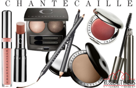 Chantecaille Monte Carlo Collection for Fall 2015 look2