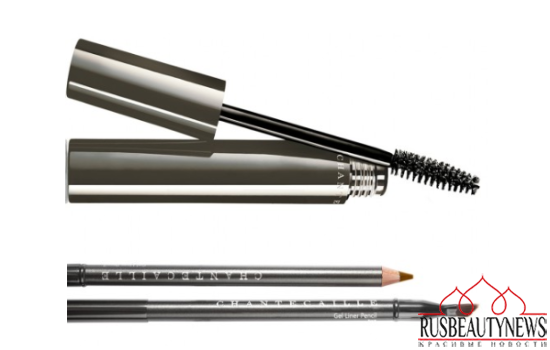 Chantecaille Monte Carlo Collection for Fall 2015 mascara