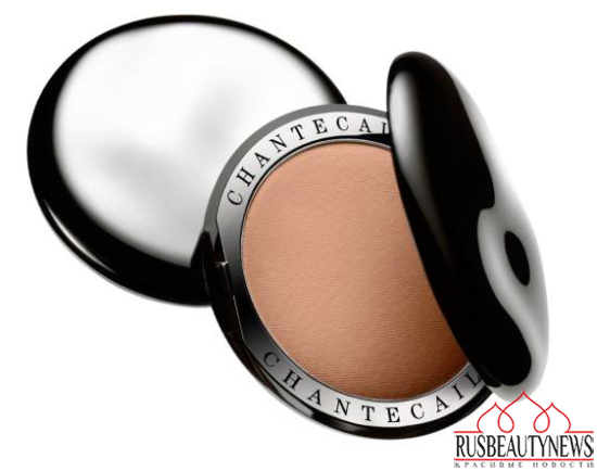Chantecaille Monte Carlo Collection for Fall 2015 powder