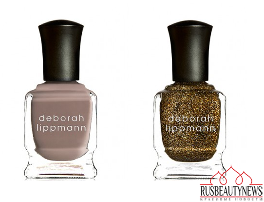 Deborah Lippmann Fall 2015 Roar Collection color2