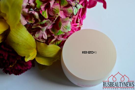 Kenzoki Crème pour Peau Nue Sensuelle look2