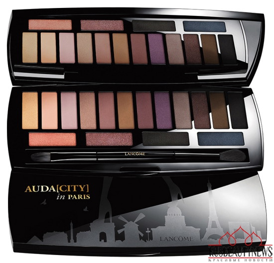 Lancome AUDA[CITY] IN PARIS 1