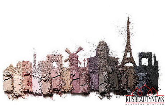 Lancome AUDA[CITY] IN PARIS look1